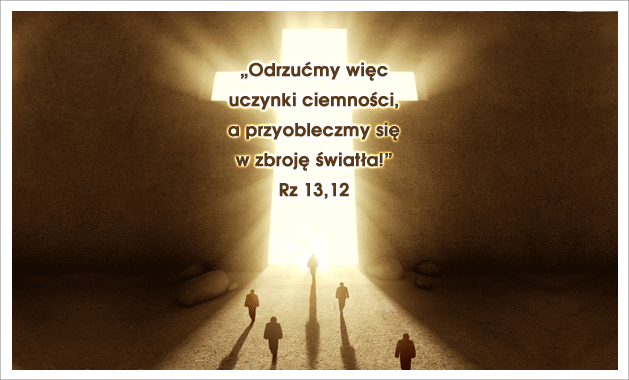 charyzmaty a walka duchowa