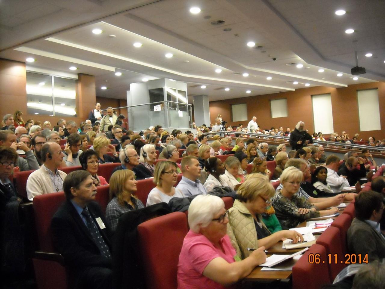 Europejska Konferencja Charyzmatyczna